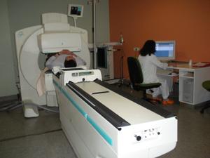 Mensajería HL7 en el Hospital de León
