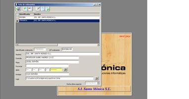 Ficheros compatibles con SEPA